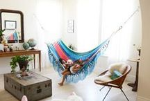 Home: Living / living room spaces