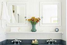 Home: La Bain / bathroom