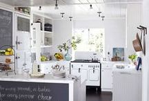 Home: the heart / kitchen