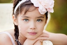 Child Photography Ideas / Beautiful, Inspiring photos of children for future photo shoots.