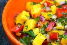 Healthy & Yummy Recipes! / by Barbara Fields