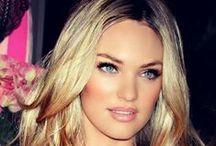 Pretty / Makeup  / by Jennifer Cassandra