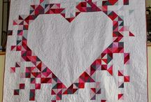 Quilts / by Desi