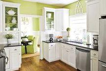 kitchen / by Sugar Bee Crafts