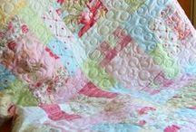 Fabric Scapes / by Nancy Smith