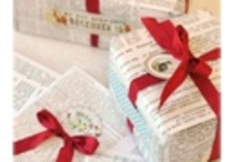 Wrapped in style / Gift wrapping ideas