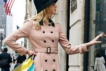 fashion / Fashion, street style, office style / by Ana Fekete