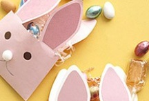 EASTER CRAFTS / by Minerva ODonnell
