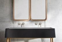 Bathrooms / by Interieur K