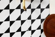 Tiles / by Interieur K