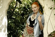 vivienne westwood / by Brook Mowrey
