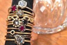 jewelry / by Gem Jewelry Boutique