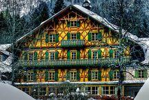 All things Deutsch / I love my German heritage. / by Michele Snow