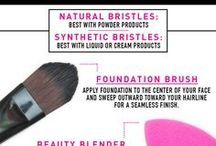 Beauty / beauty products [make up and skin care] also beauty tips