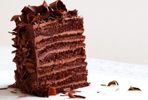 Yummy Looking Stuff (Cake) / by Annalisa Stahler