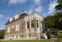 Louisehøj / Hotel Koldingfjord blev bygget i 1911 som Danmarks første julemærkesanatorium, men allerede i 1909 stod overlægeboligen Louisehøj færdig. Gennem sin 100-årige historie har det fine hus ført en temmelig omtumlet tilværelse, men i september 2009 var Hotel Koldingfjord klar til at åbne huset for eksklusive arrangementer, efter at det har gennemgået en nænsom restaurering fra kælder til kvist.