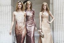 Gowns / Gorgeous gowns...