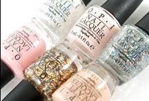 Nail polish love