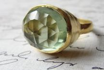 Jewellery  / by Krista Phillips