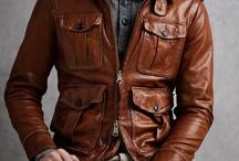Vintage Men Style ♂