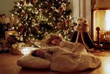 Holidays / by Hilaree Hays