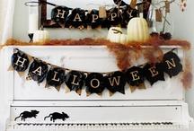 Halloween  / by Krista Phillips