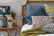 Bedroom / by Krista Phillips