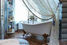 Bath / by Krista Phillips