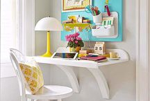 Office / by Krista Phillips