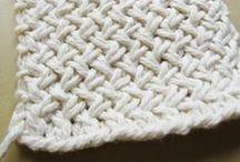 [i]n stitches / stitch, crochet, knit