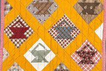 Antique Quilts / by Mary Ellen Allenbaugh