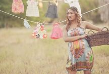Pregnancy / by Krista Phillips