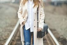 fall/winter style / fall and winter looks