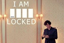 Clearly Sherlocked / All things Sherlock and Benedict Cumberbatch
