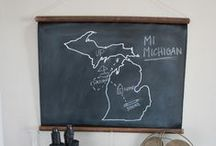 Pure Michigan / Everything to do with the amazing State of Michigan! / by Melanie Shebel