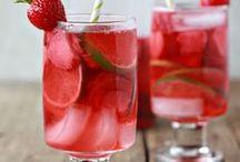 Drinks - Cocktails