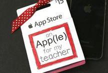 Teacher Appreciation Ideas