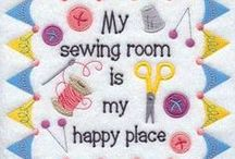 Sewing / ideas, inspiration, & how to's / by Jorgia Jacobs