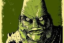 The Creature / The Creature From The Black Lagoon