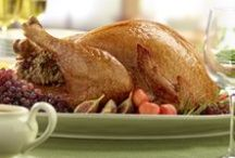 Holiday Recipes / Impress friends and family with these holiday creations using Better Than Bouillon bases. Celebrate with holiday ham, turkey, gravy and more.