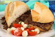 Crockpot & Slowcooker recipes / Simmer your way to flavorful, no-fuss meals with these fan-favorite slowcooker recipes.