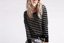 | breton stripes women | / Classic breton stripes Women