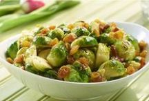 Summer Grilling Side Dishes / These grilling side dishes are perfect for summer entertaining.