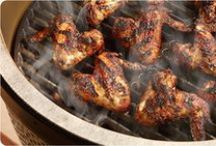 Big Green Egg Grilling / The Big Green Egg is widely acclaimed as the best kamado-style cooker in the world. Checkout these Better Than Bouillon grilling recipes, designed to bring out the amazing flavors you've come to expect from your Big Green Egg grill.