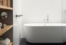 ♨Bathroom / by Le Monde Workshop