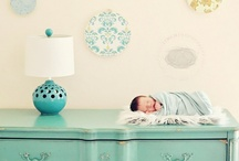 Baby Loves  / by Michelle Lindenmuth