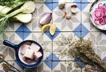 △Fabulous Food / by Le Monde Workshop