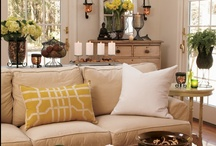 home ideas / by Candi Adams