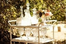 inspired: fab fêtes / Party and decor ideas to die for....