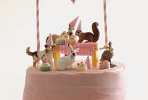 PARTY & TREATS / by Laura ten Hoedt